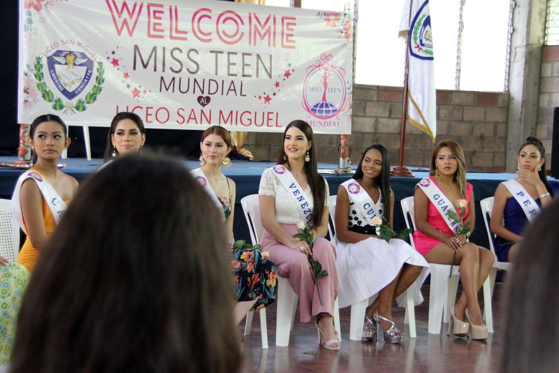 daniela di venere, top 12 de miss teen mundial 2019. - Página 6 60634410