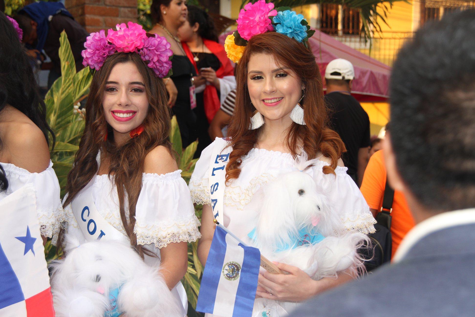 maya mejia ospina, miss teen mundial colombia 2019. - Página 3 60636010