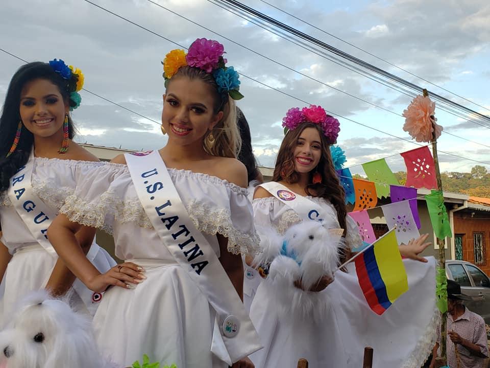 estefany frost, miss teen mundial latina usa 2019. - Página 4 60658111