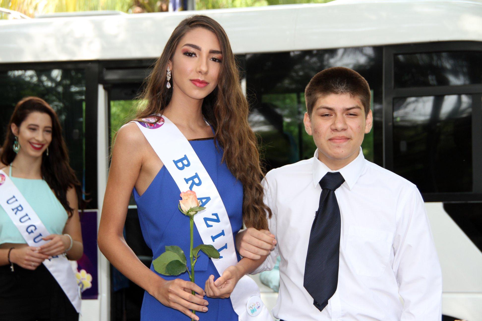 beatriz ornela, miss teen mundial brasil 2019. - Página 5 60660610