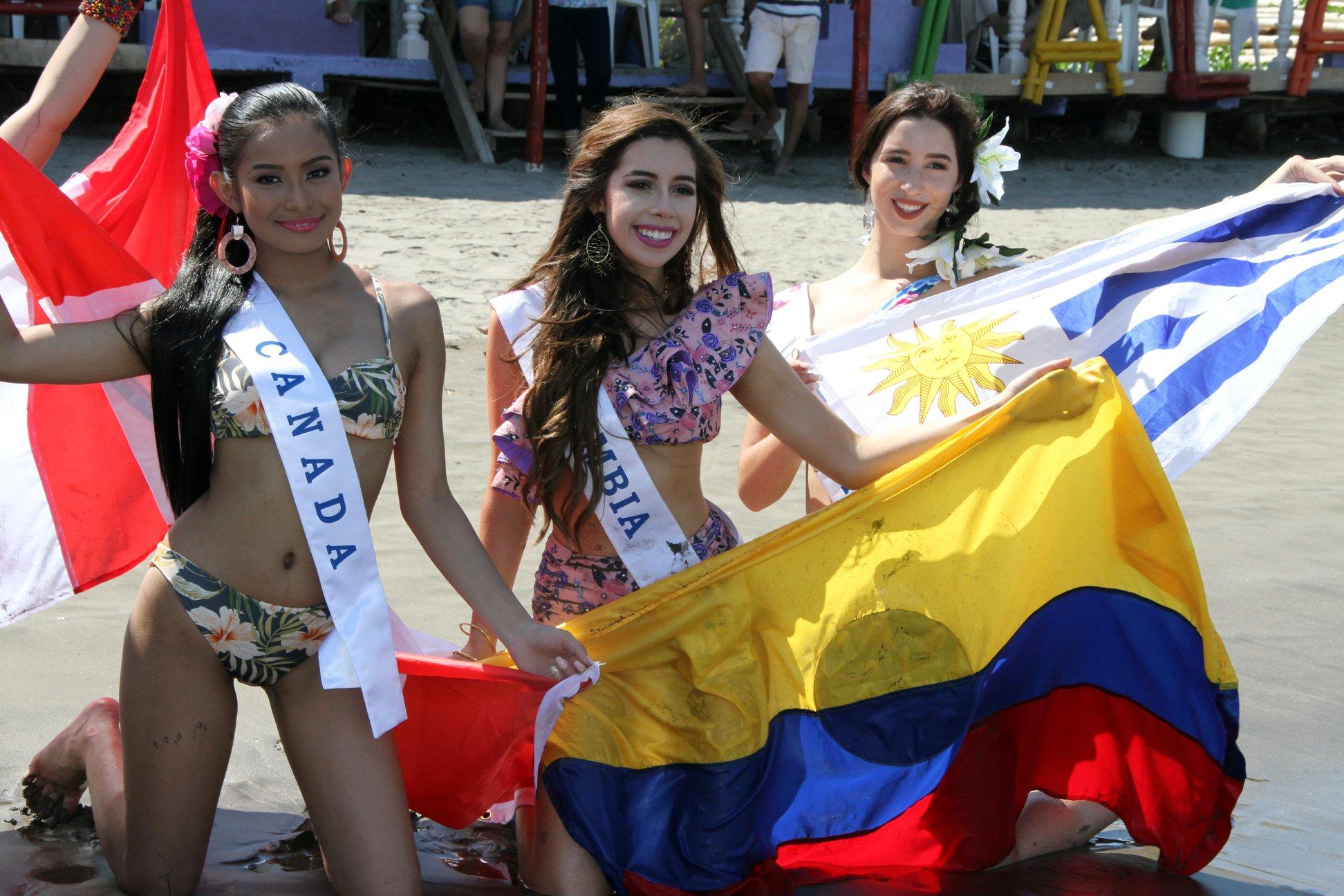 maya mejia ospina, miss teen mundial colombia 2019. - Página 3 60672610