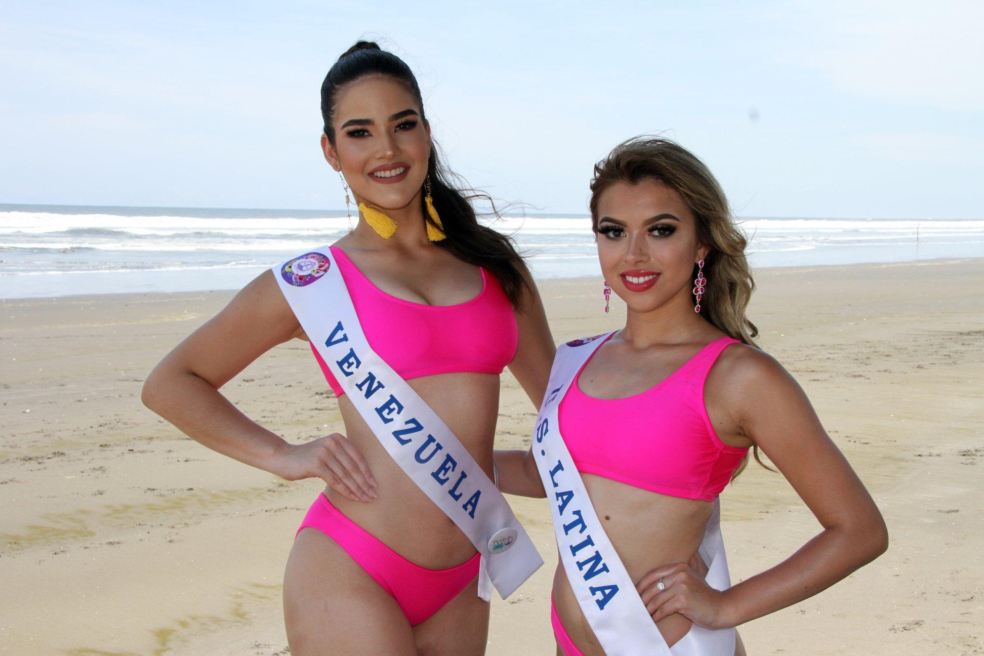 estefany frost, miss teen mundial latina usa 2019. - Página 6 60678310