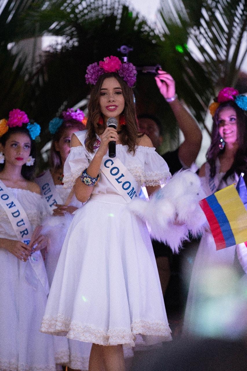 maya mejia ospina, miss teen mundial colombia 2019. - Página 3 60704310