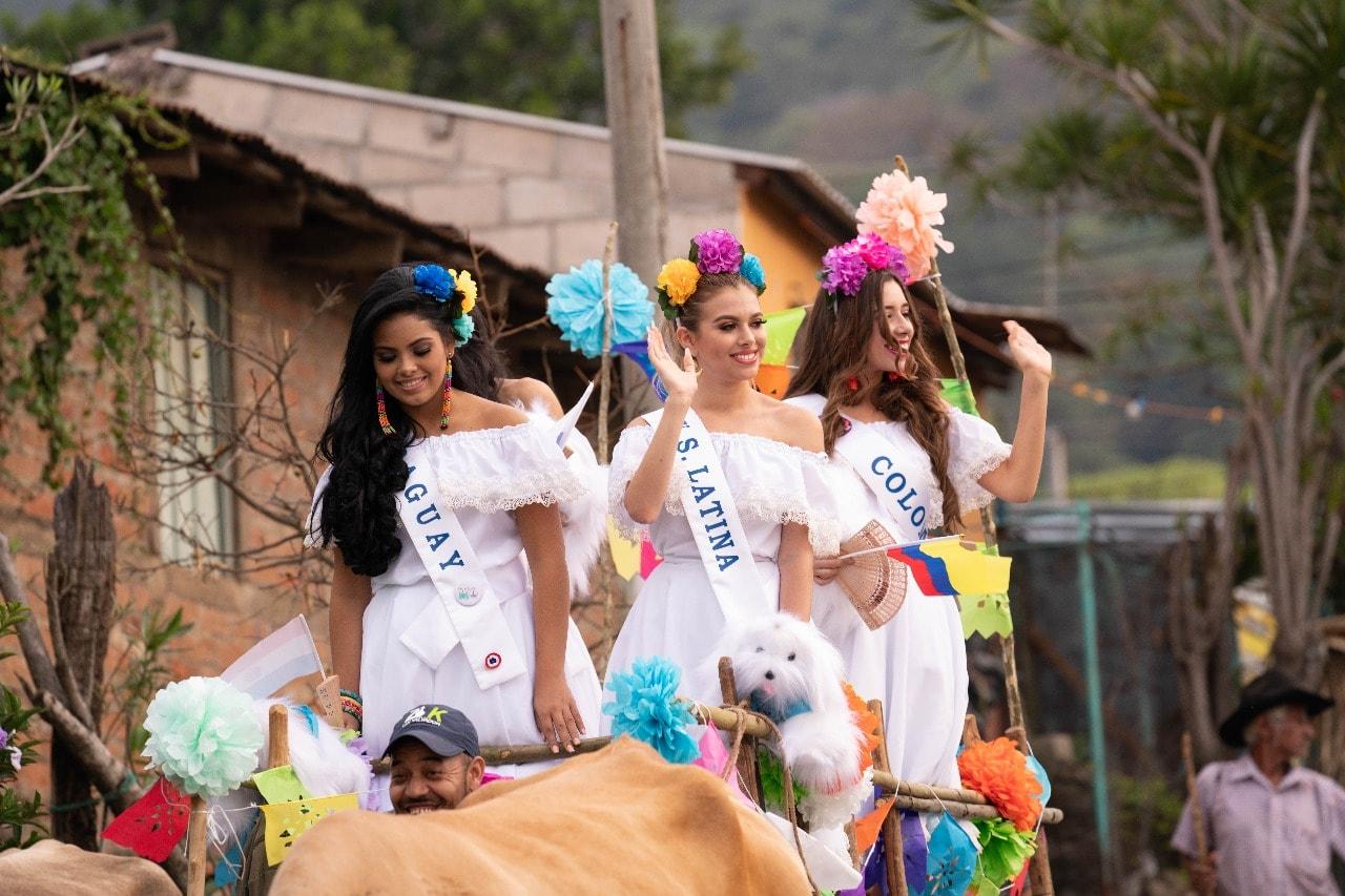 estefany frost, miss teen mundial latina usa 2019. - Página 4 60706610