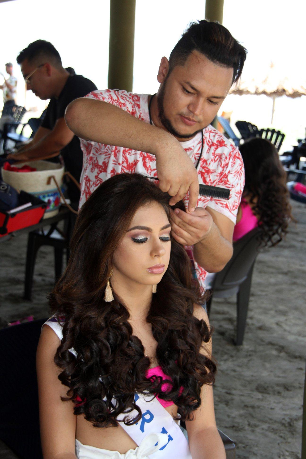romina lopez, top 12 de miss teen mundial 2019. - Página 3 60709710