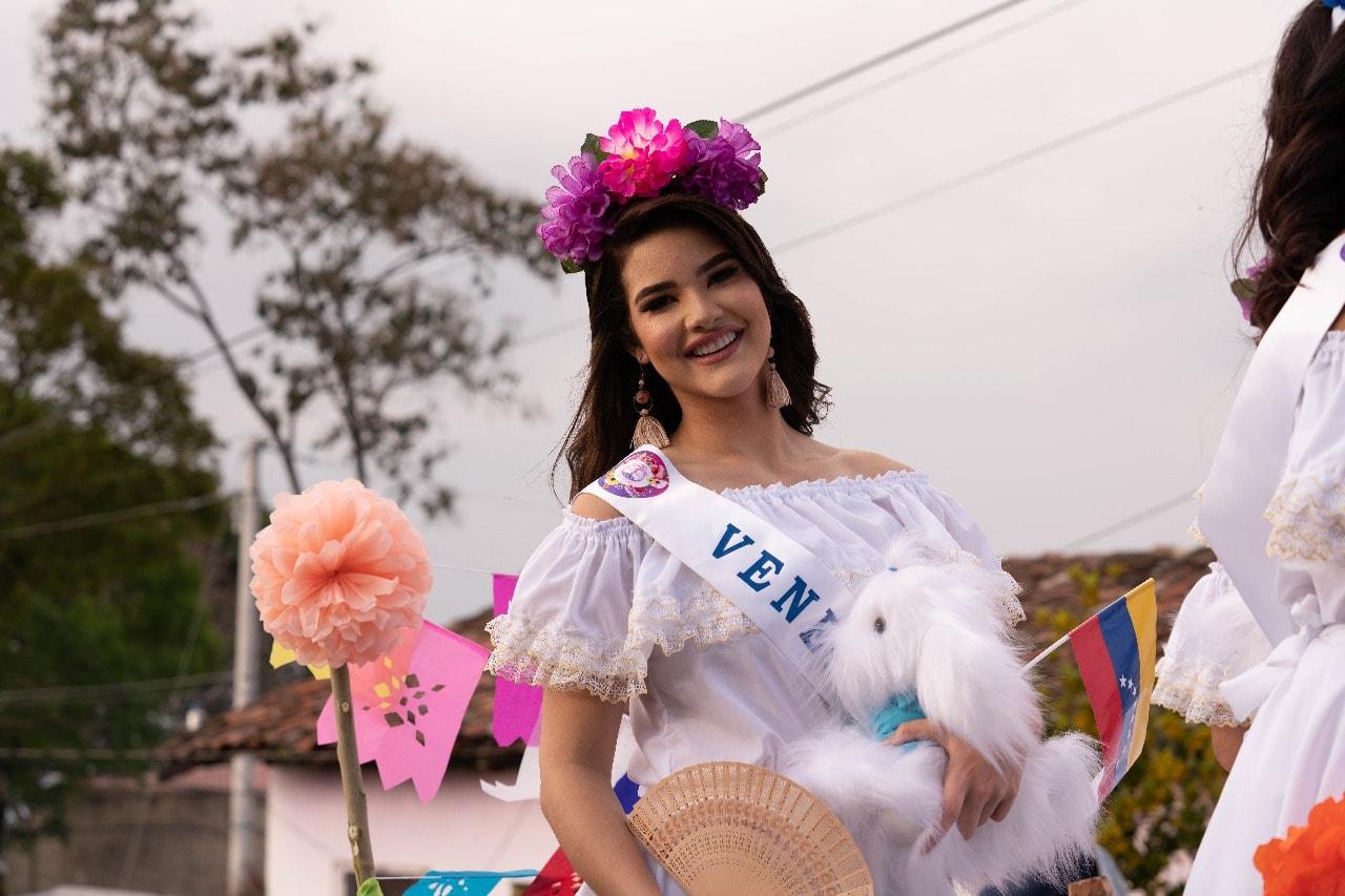 daniela di venere, top 12 de miss teen mundial 2019. - Página 3 60710110