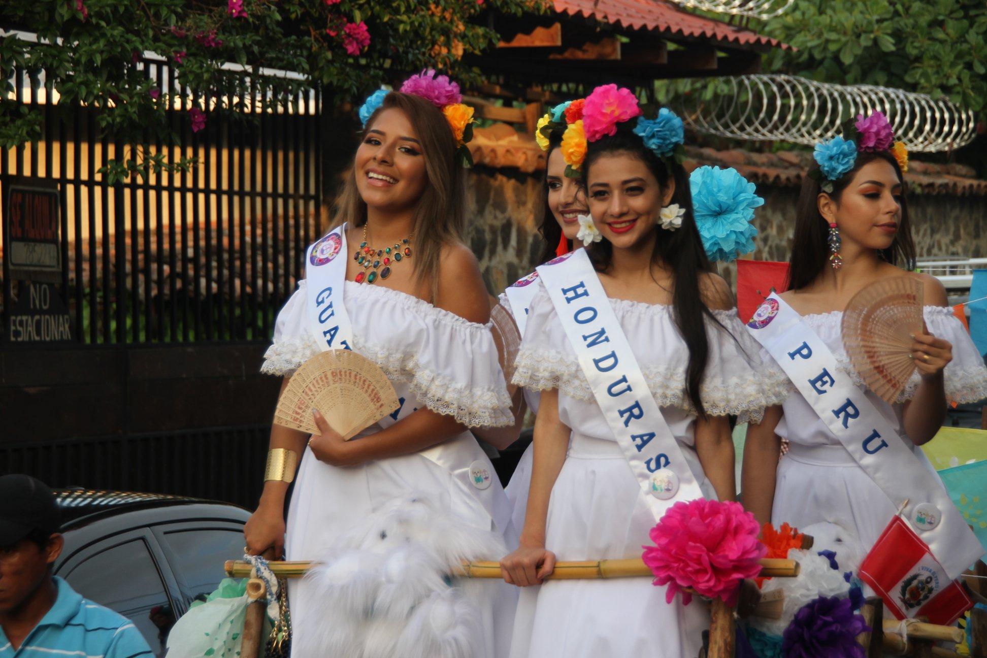 romina lopez, top 12 de miss teen mundial 2019. - Página 2 60713910