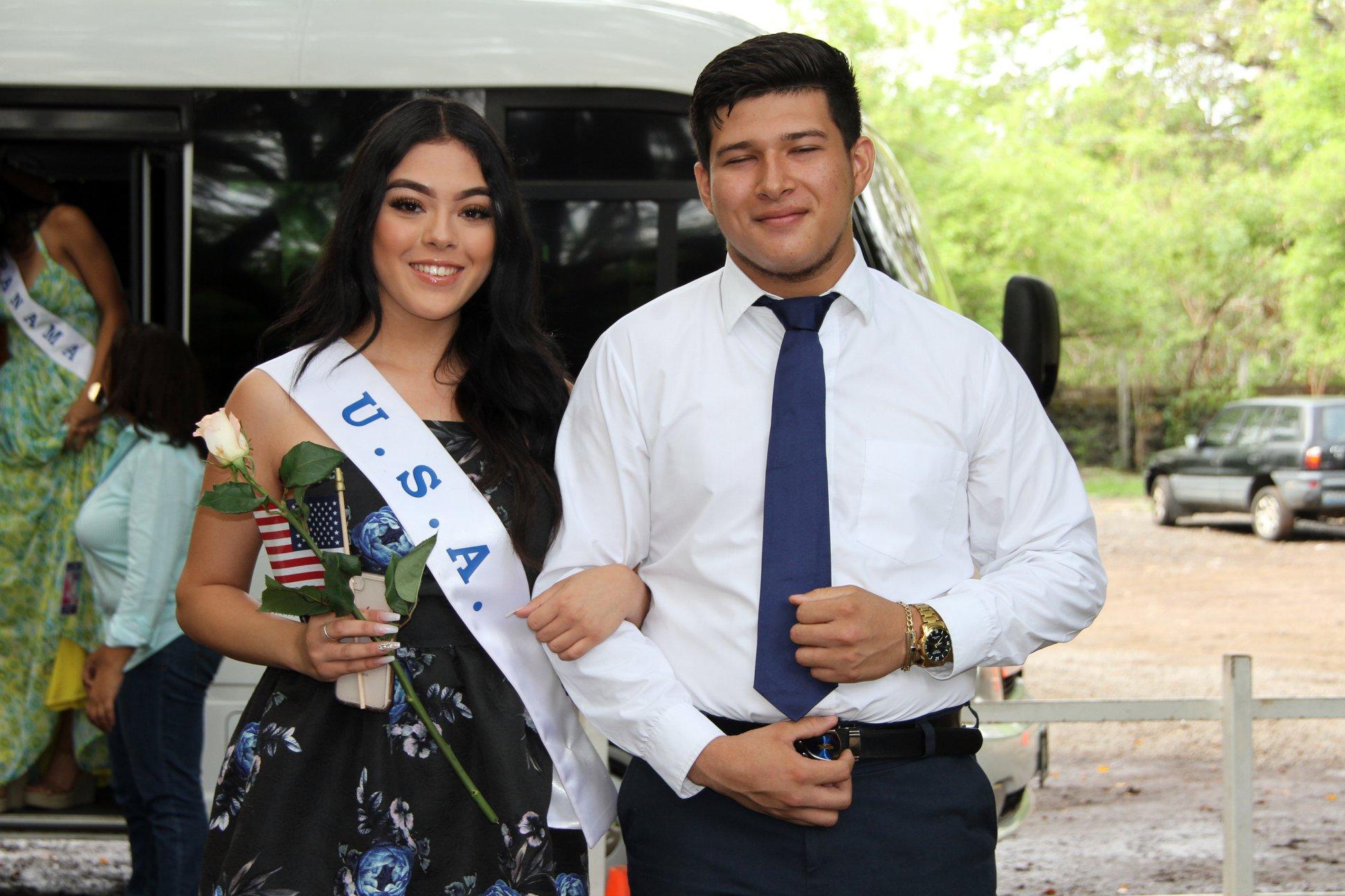 kristian de leon, miss teen mundial usa 2019/top 16 de teen universe 2018. - Página 8 60720210
