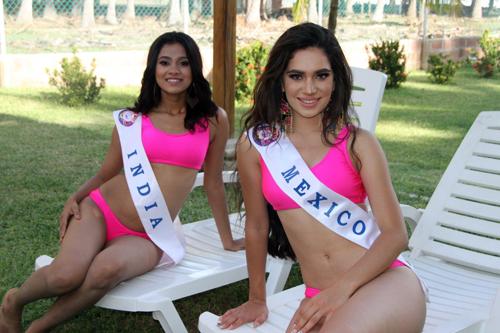 lisandra torres, top 6 de miss teen mundial 2019/miss teen intercontinental 2018/2nd runner-up de miss teenager international 2018. - Página 4 60734610