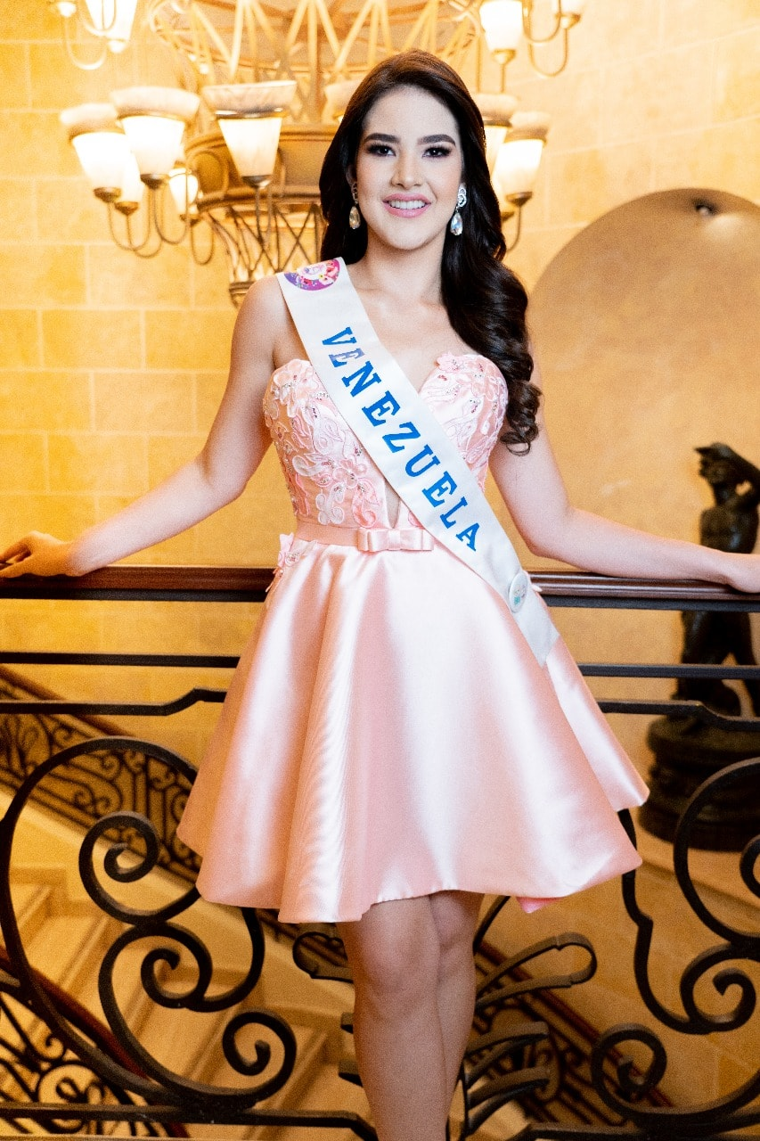 daniela di venere, top 12 de miss teen mundial 2019. - Página 6 60752910