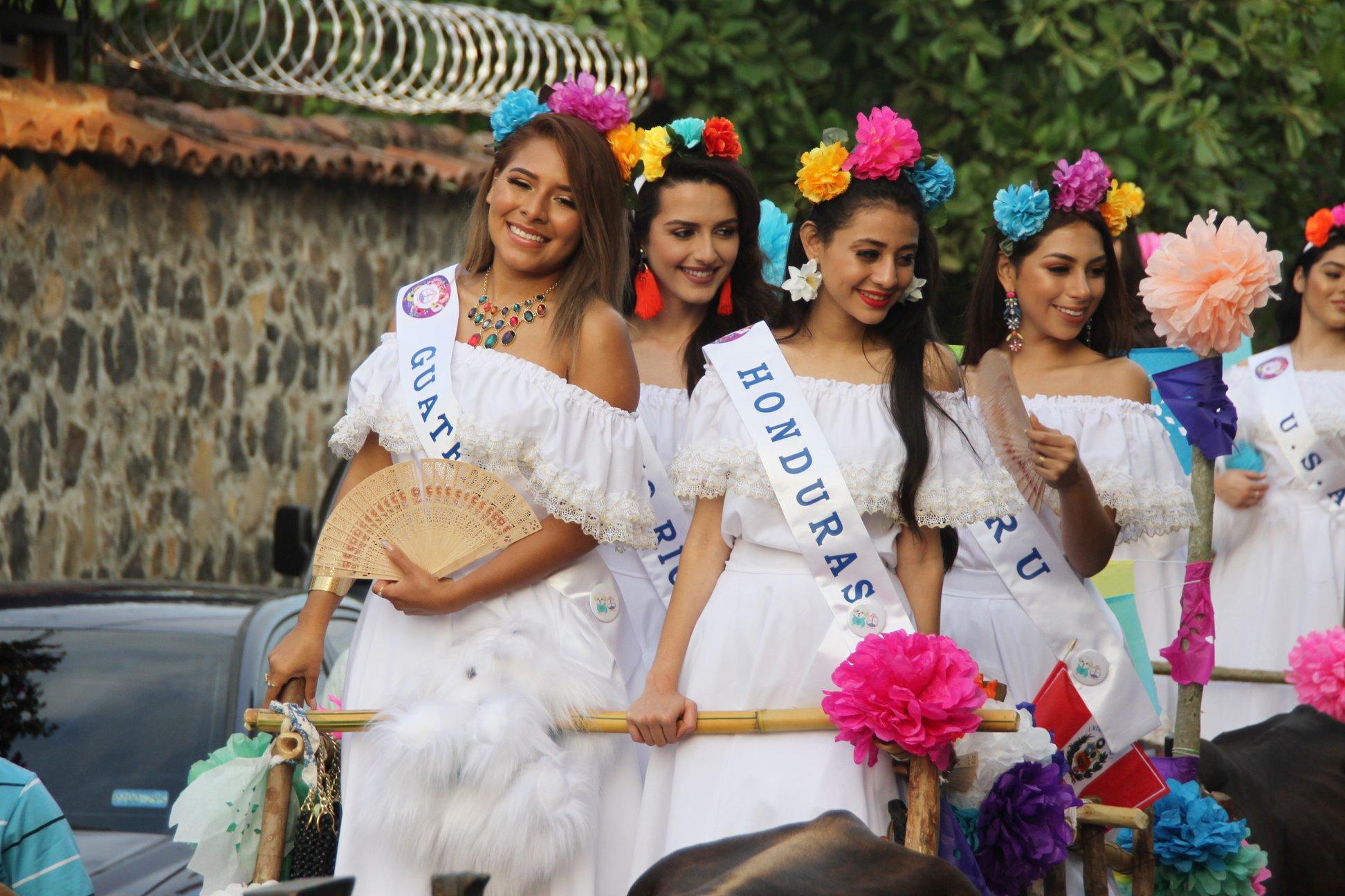 romina lopez, top 12 de miss teen mundial 2019. - Página 3 60764110