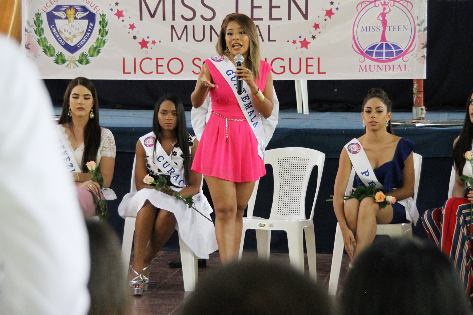 romina lopez, top 12 de miss teen mundial 2019. - Página 4 60770210