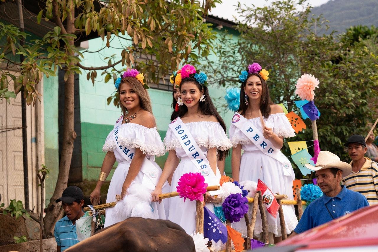 romina lopez, top 12 de miss teen mundial 2019. - Página 2 60784910