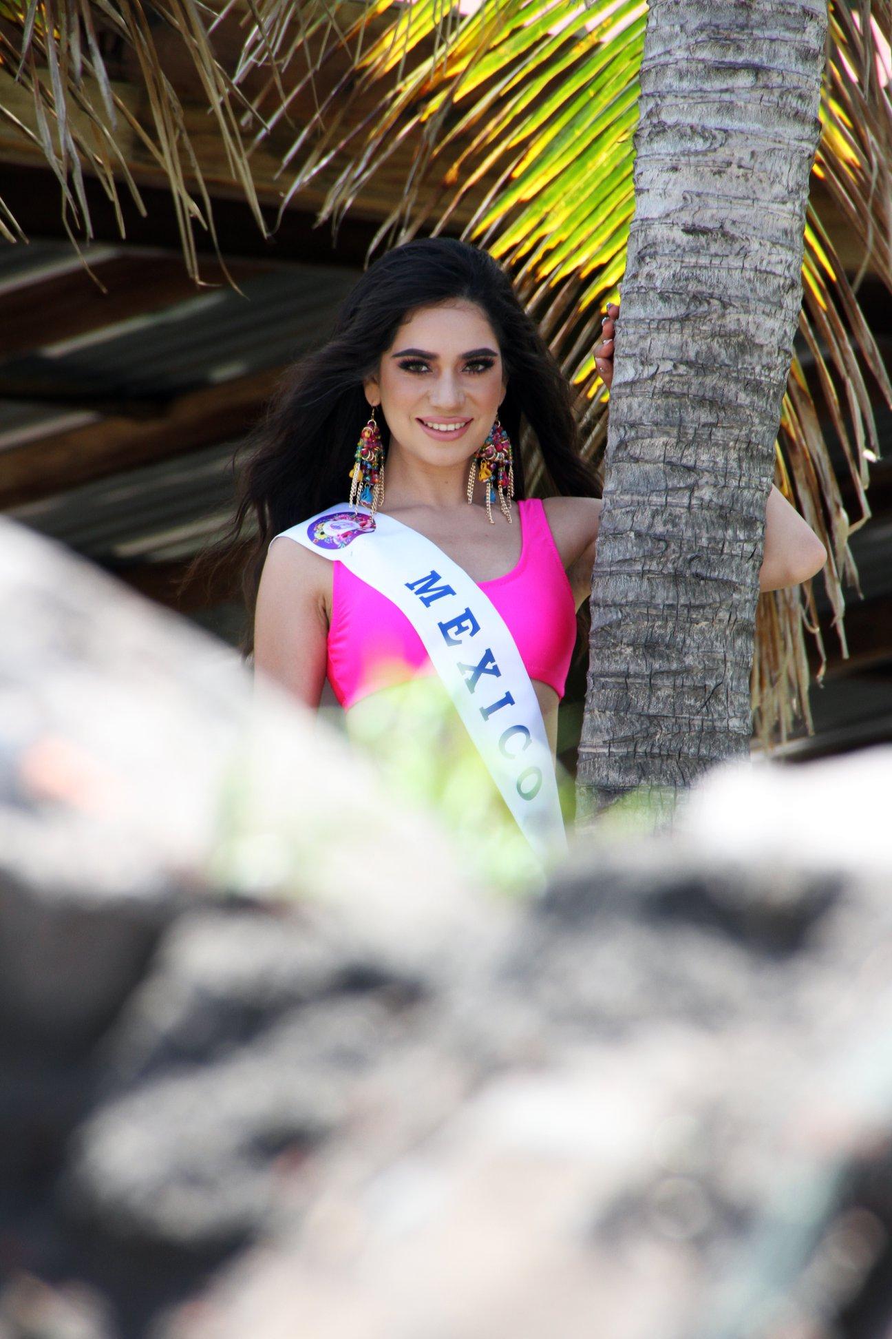 lisandra torres, top 6 de miss teen mundial 2019/miss teen intercontinental 2018/2nd runner-up de miss teenager international 2018. - Página 4 60801410