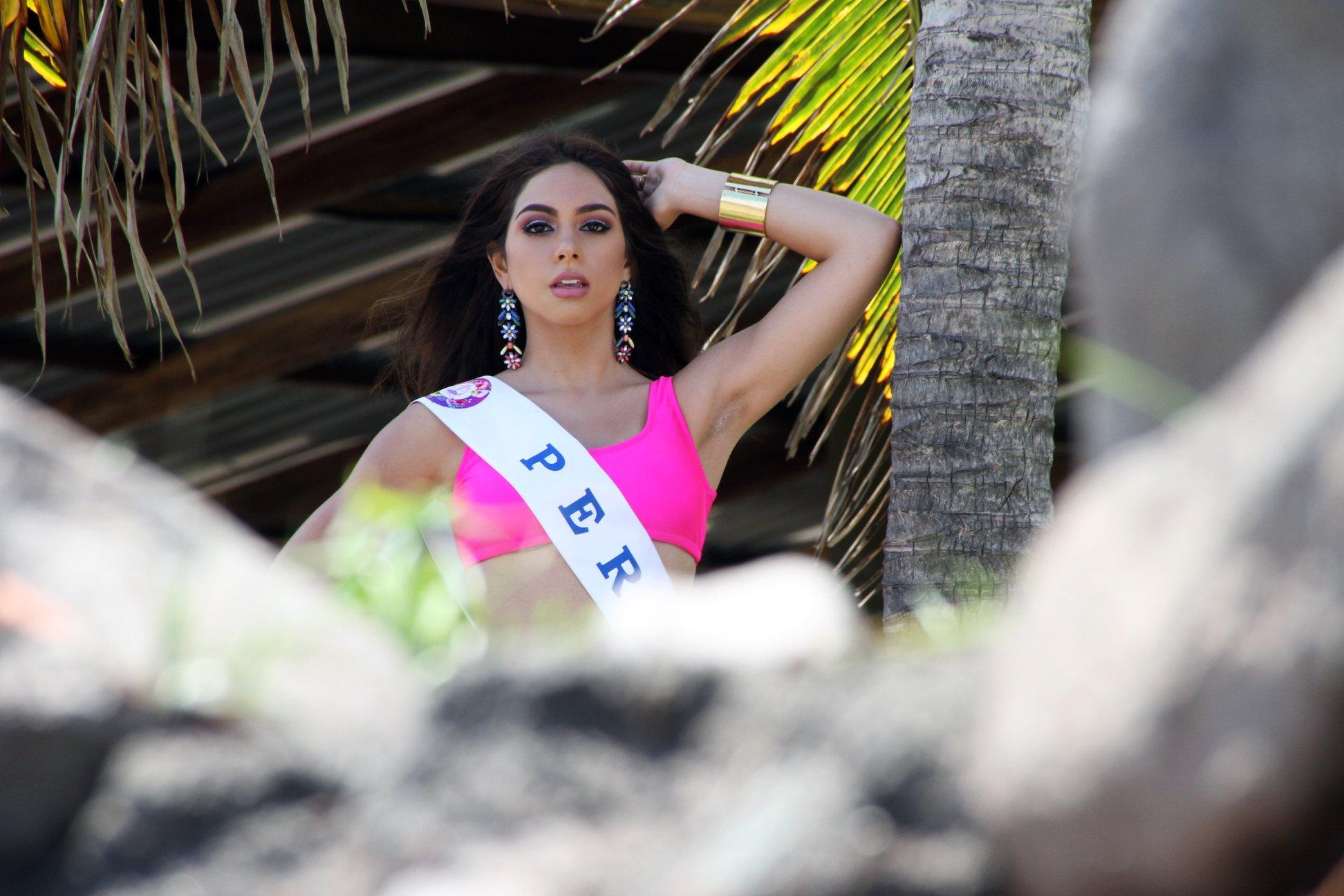 romina lopez, top 12 de miss teen mundial 2019. - Página 3 60810010
