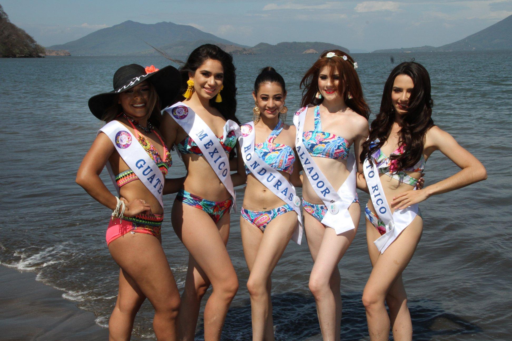 lisandra torres, top 6 de miss teen mundial 2019/miss teen intercontinental 2018/2nd runner-up de miss teenager international 2018. - Página 4 60812510