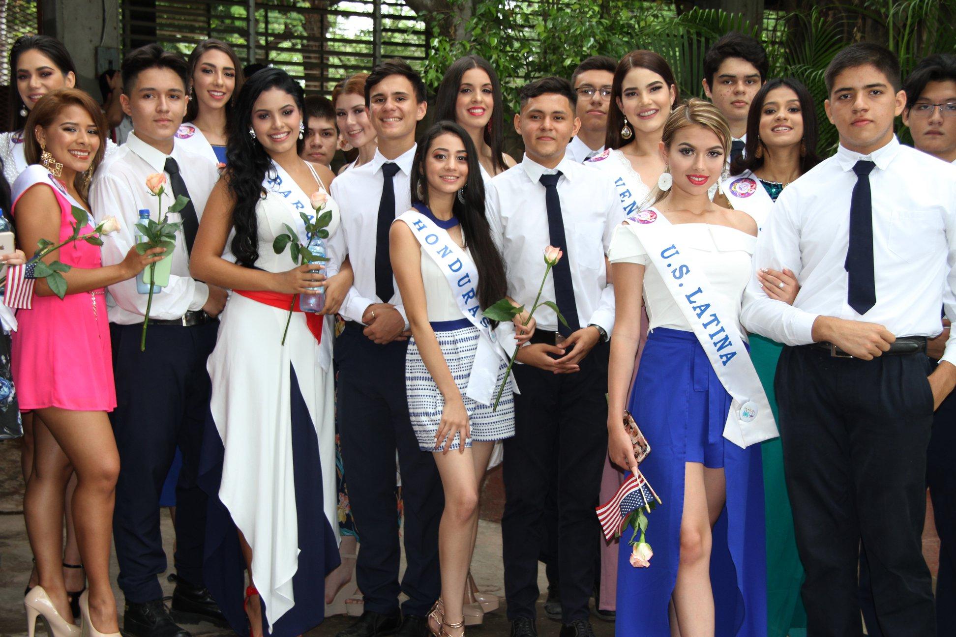 estefany frost, miss teen mundial latina usa 2019. - Página 7 60814710