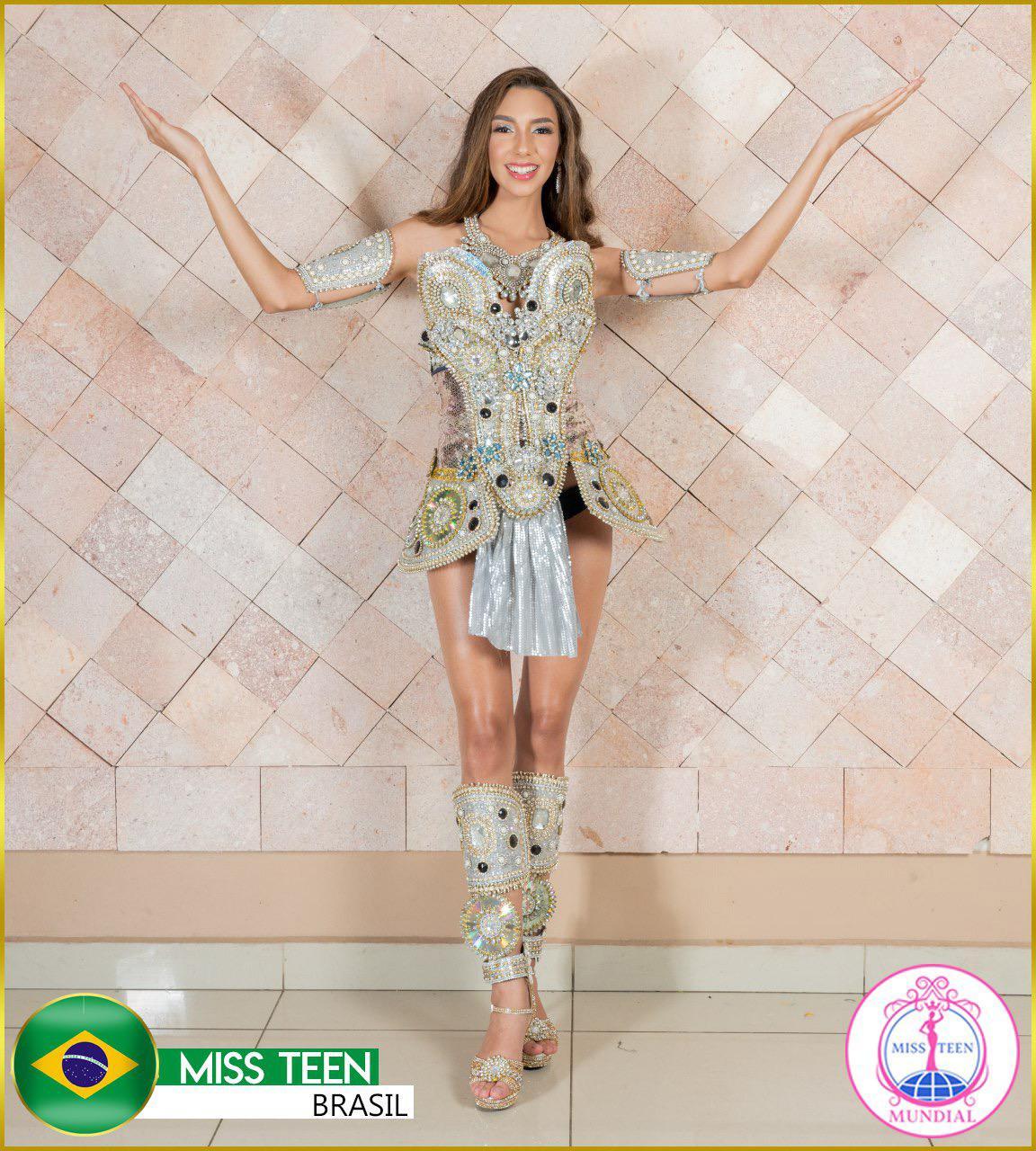 beatriz ornela, miss teen mundial brasil 2019. - Página 5 60820210