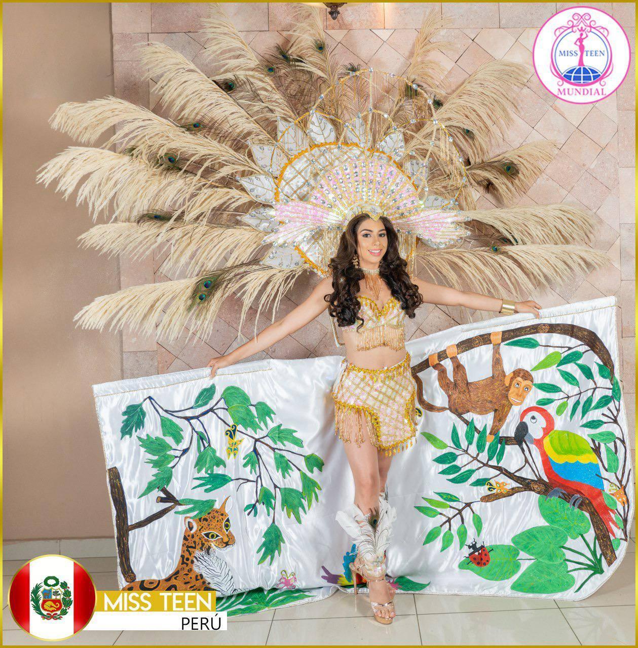 romina lopez, top 12 de miss teen mundial 2019. - Página 4 60836510
