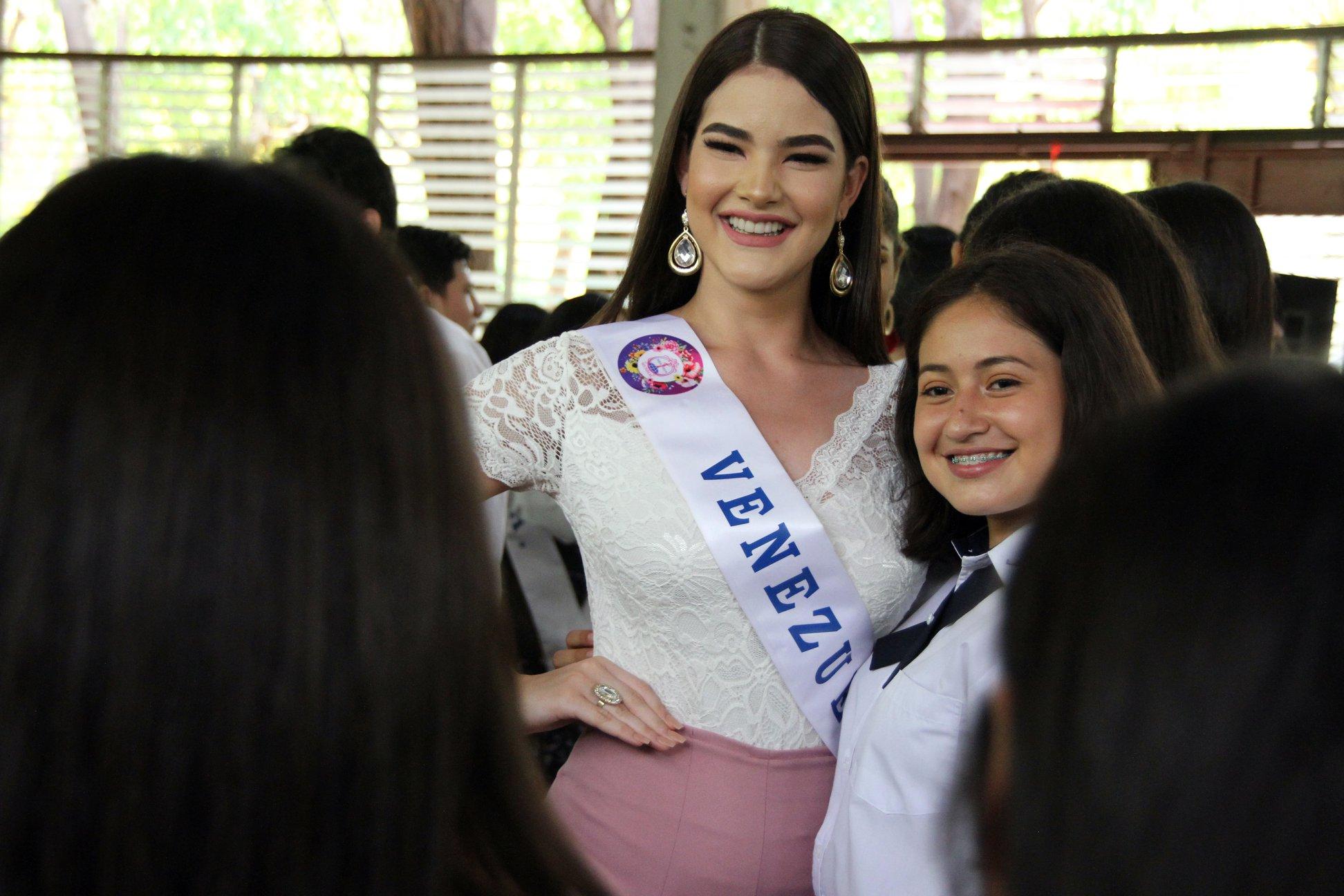 daniela di venere, top 12 de miss teen mundial 2019. - Página 6 60857710