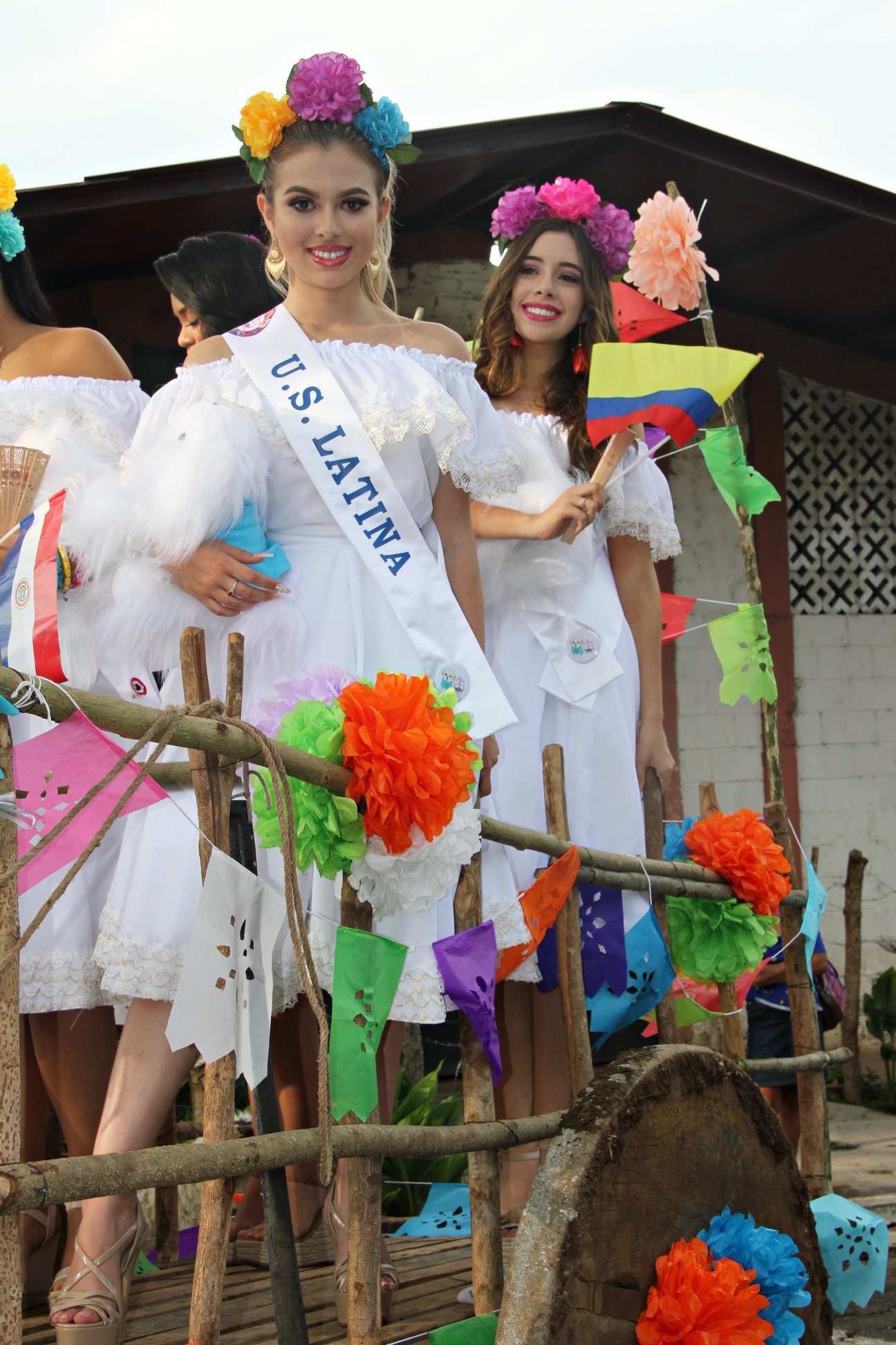 estefany frost, miss teen mundial latina usa 2019. - Página 5 60860410