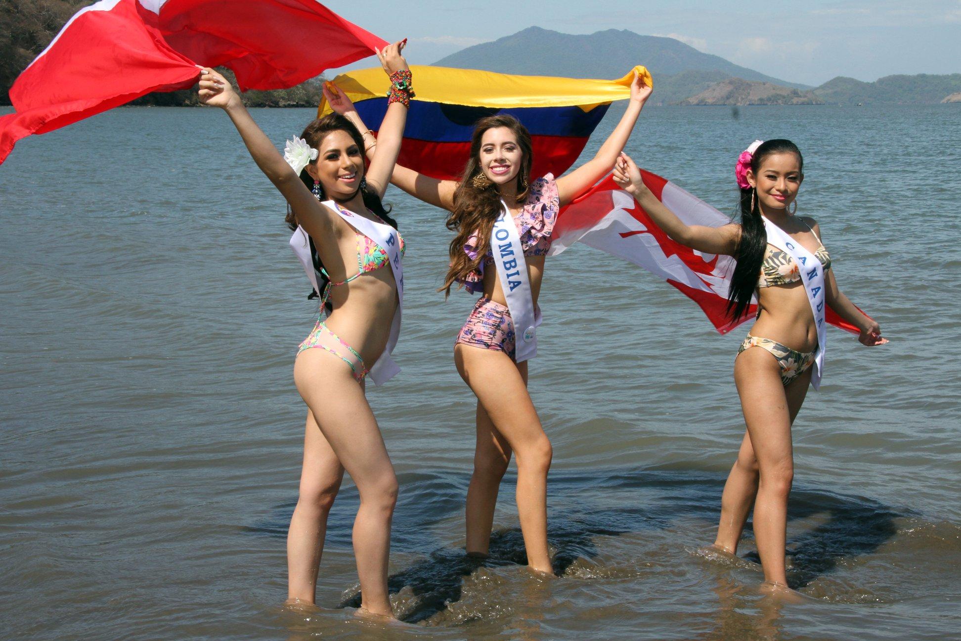 maya mejia ospina, miss teen mundial colombia 2019. - Página 4 60862410