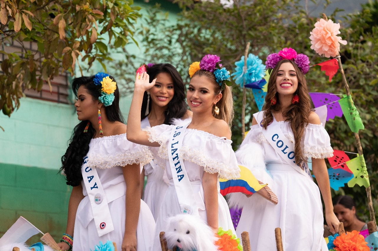 estefany frost, miss teen mundial latina usa 2019. - Página 5 60890010
