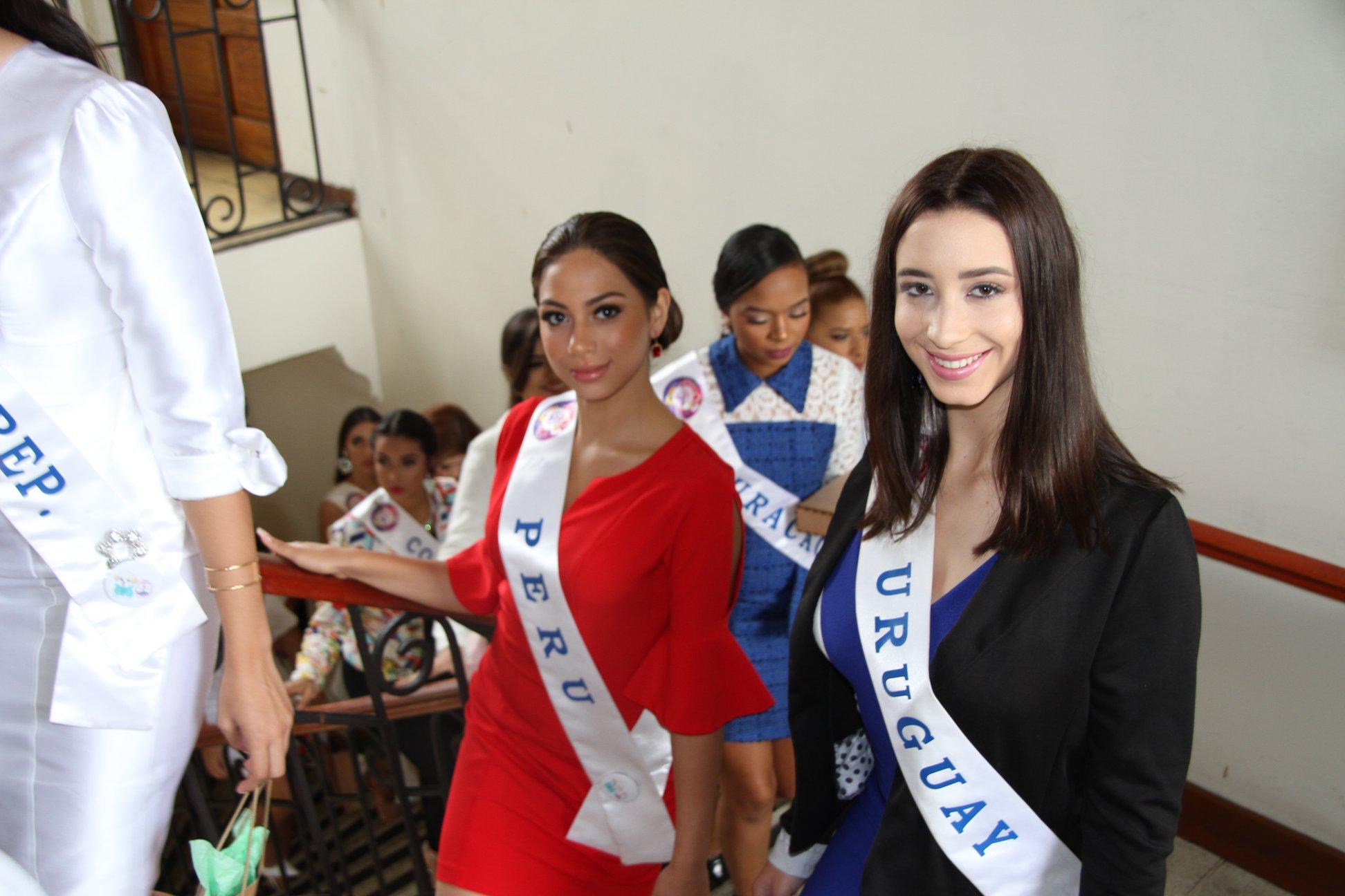 romina lopez, top 12 de miss teen mundial 2019. - Página 4 60894510