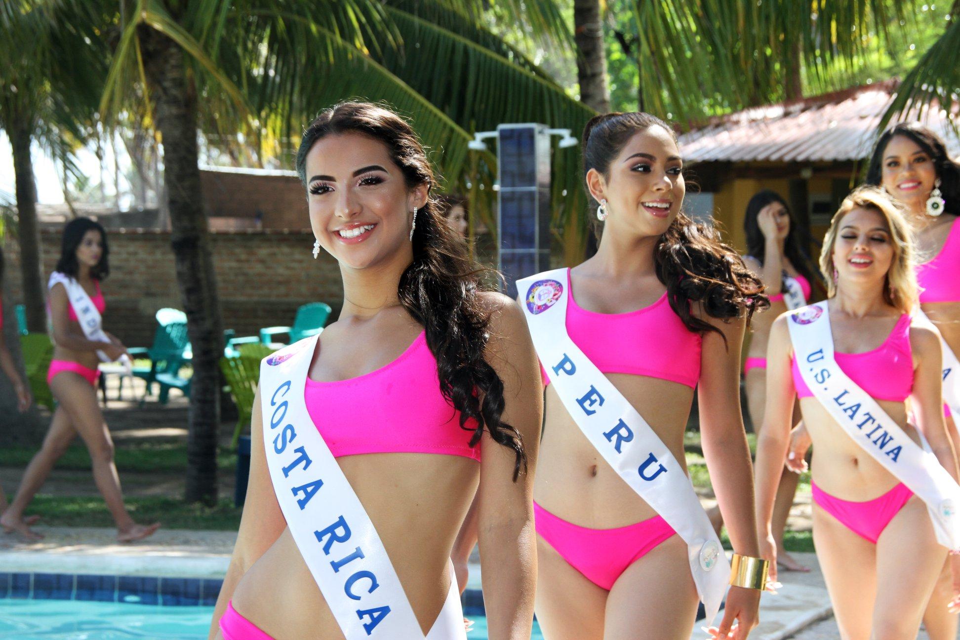 romina lopez, top 12 de miss teen mundial 2019. - Página 3 60906410