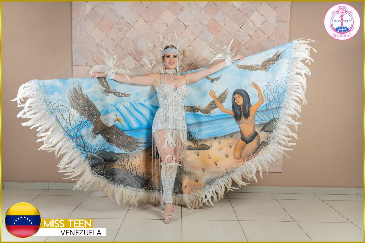 daniela di venere, top 12 de miss teen mundial 2019. - Página 6 60916710