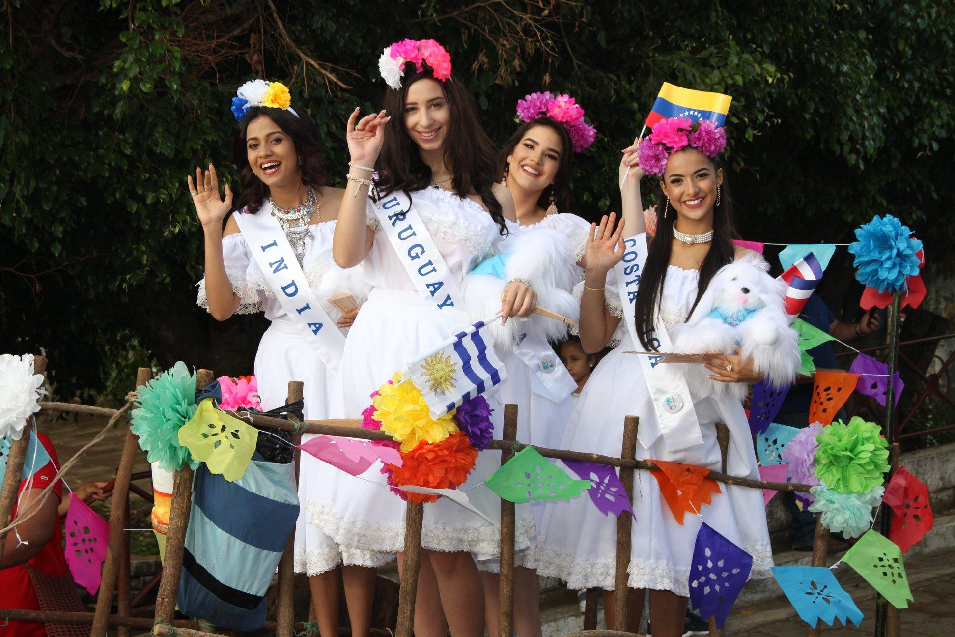 daniela di venere, top 12 de miss teen mundial 2019. - Página 4 60917410