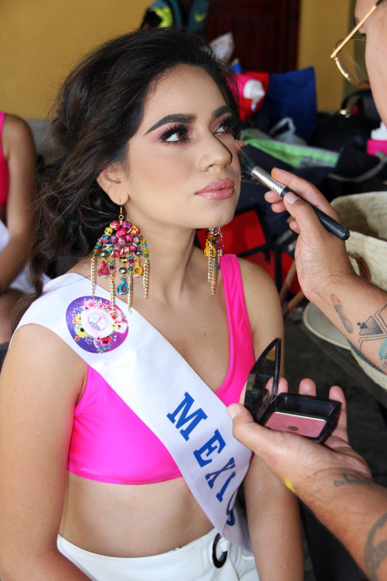 lisandra torres, top 6 de miss teen mundial 2019/miss teen intercontinental 2018/2nd runner-up de miss teenager international 2018. - Página 4 60920810