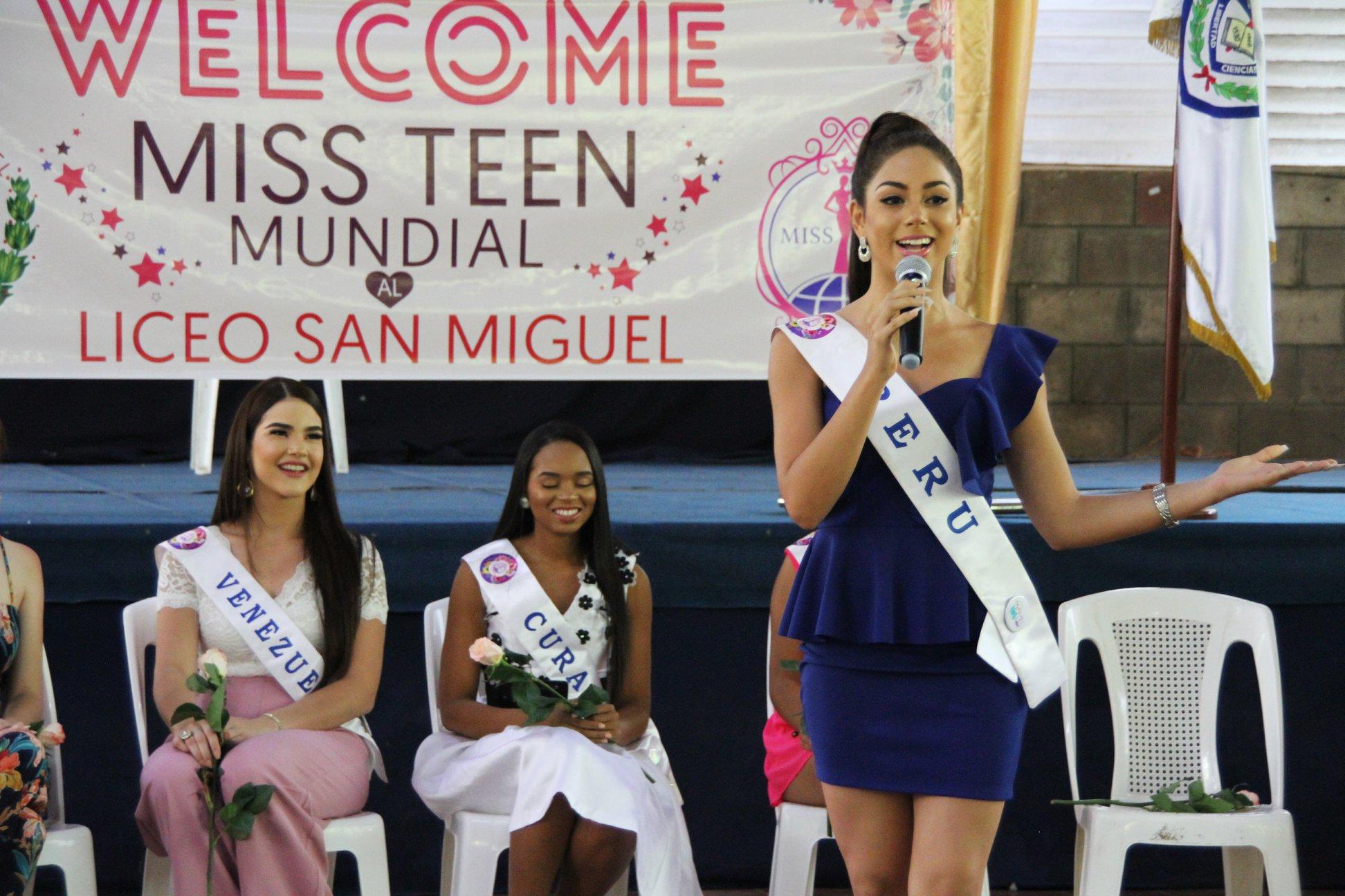 romina lopez, top 12 de miss teen mundial 2019. - Página 4 60925610
