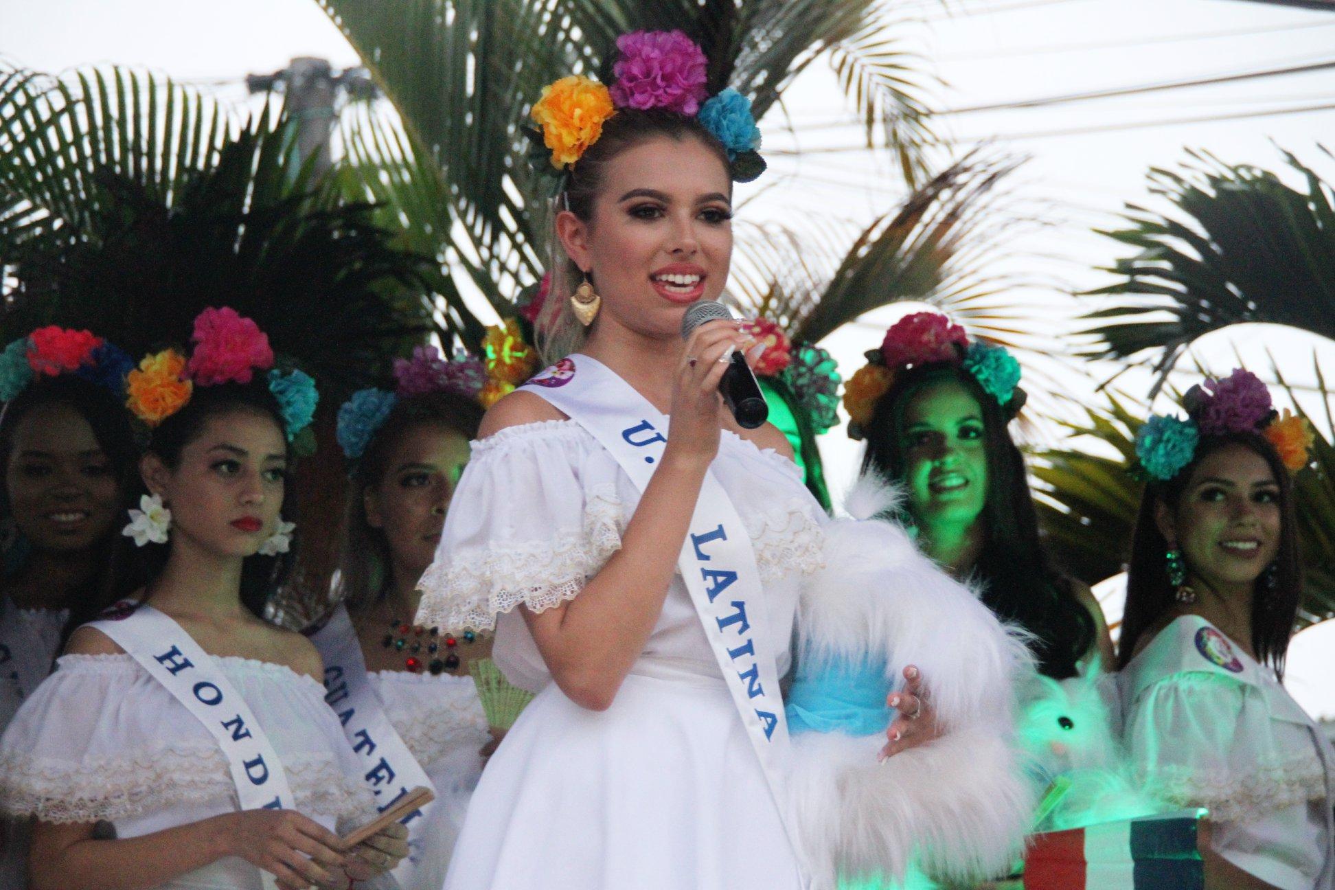 estefany frost, miss teen mundial latina usa 2019. - Página 5 60929010