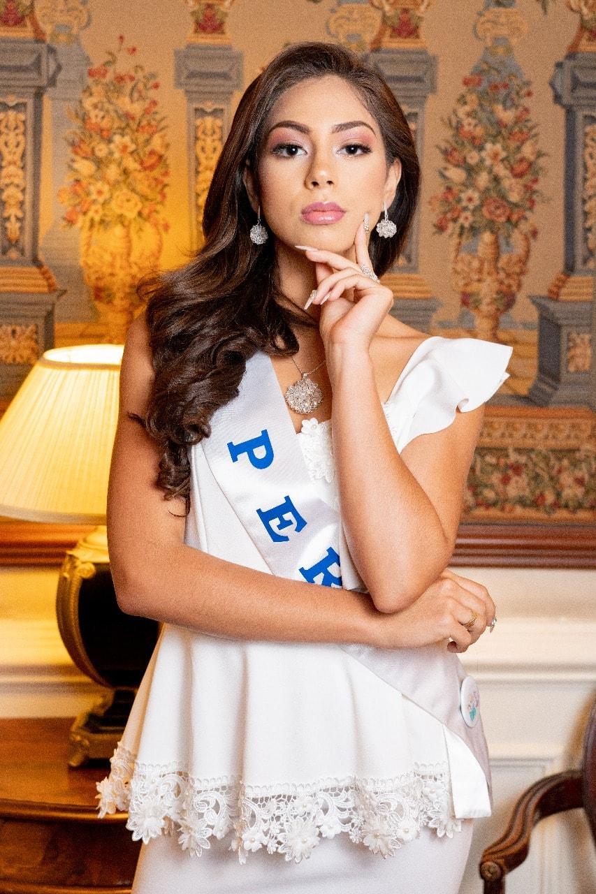 romina lopez, top 12 de miss teen mundial 2019. - Página 4 60938910