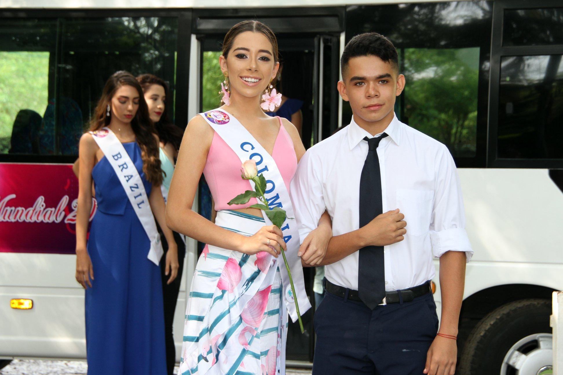 maya mejia ospina, miss teen mundial colombia 2019. - Página 4 60967011
