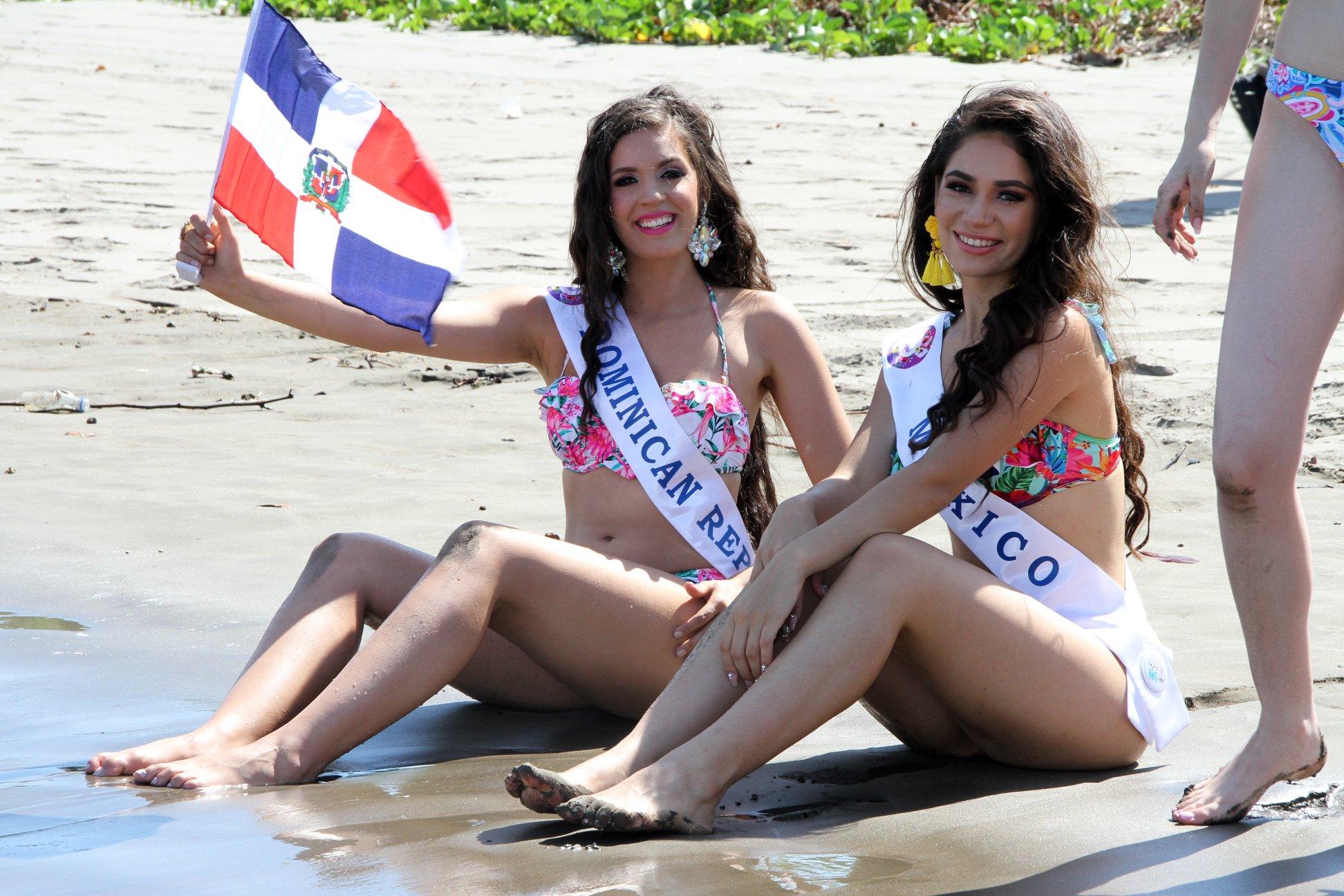 lisandra torres, top 6 de miss teen mundial 2019/miss teen intercontinental 2018/2nd runner-up de miss teenager international 2018. - Página 4 60968610