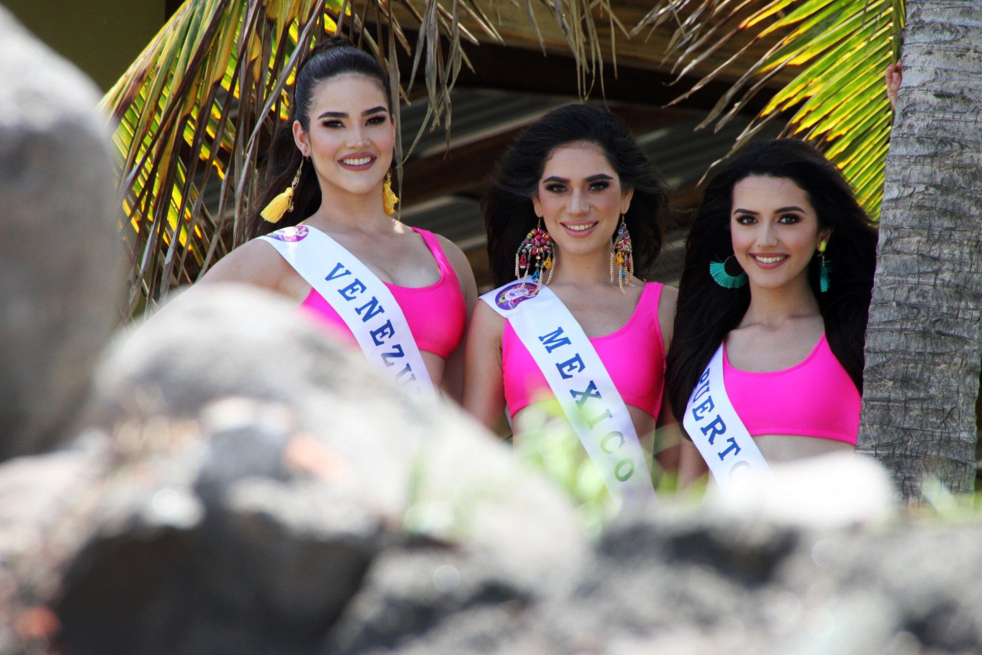 lisandra torres, top 6 de miss teen mundial 2019/miss teen intercontinental 2018/2nd runner-up de miss teenager international 2018. - Página 4 60974610