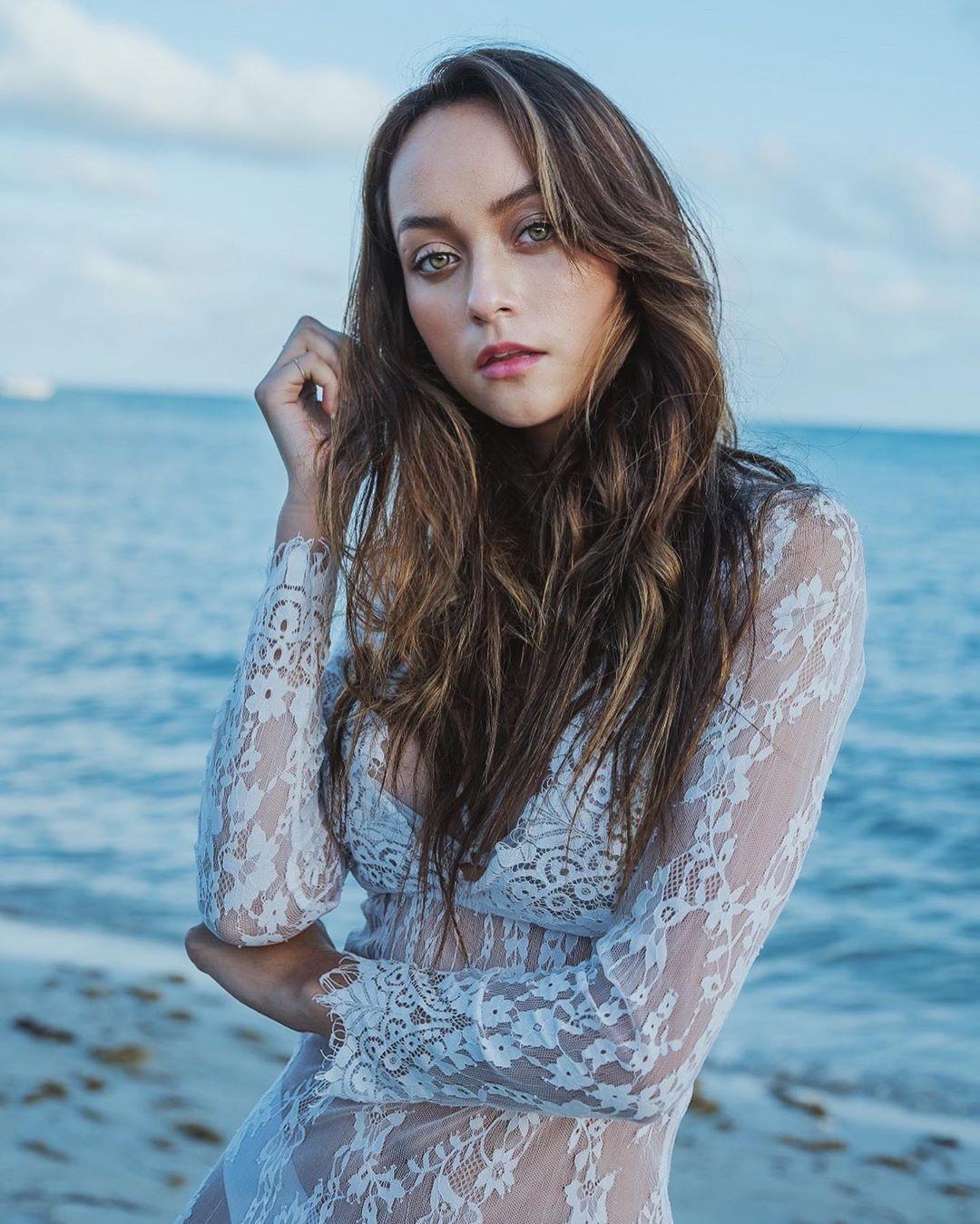 alexandra morillo, top 10 de miss asia pacific international 2019. 60989810