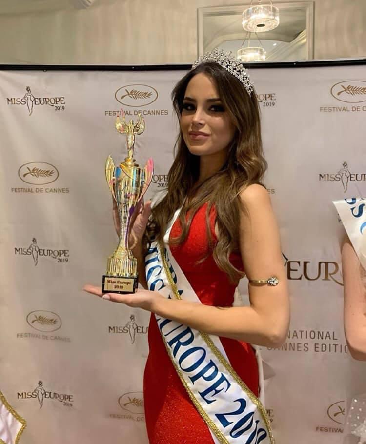 espana vence miss europe 2019.  61003810