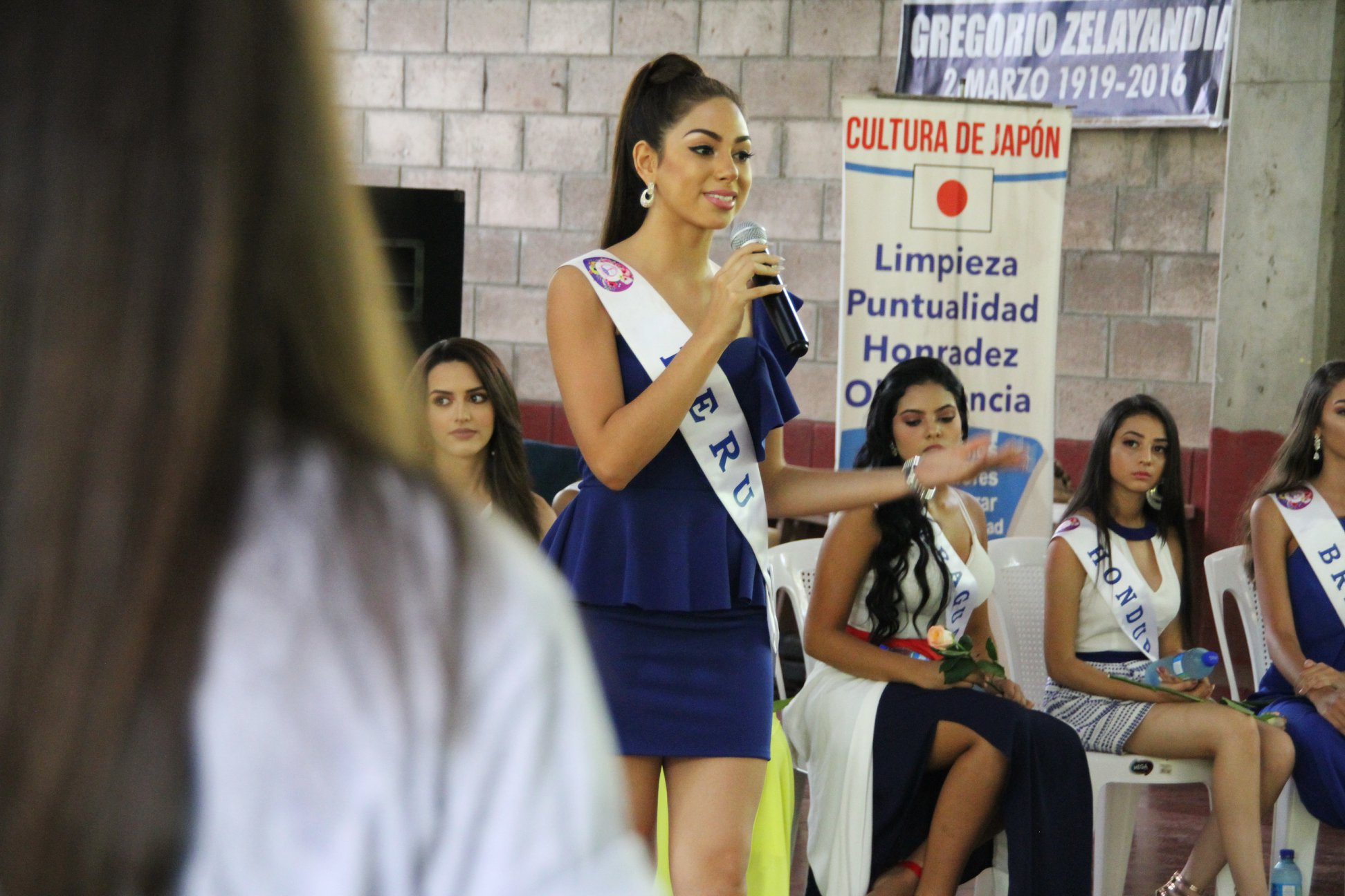 romina lopez, top 12 de miss teen mundial 2019. - Página 4 61017110