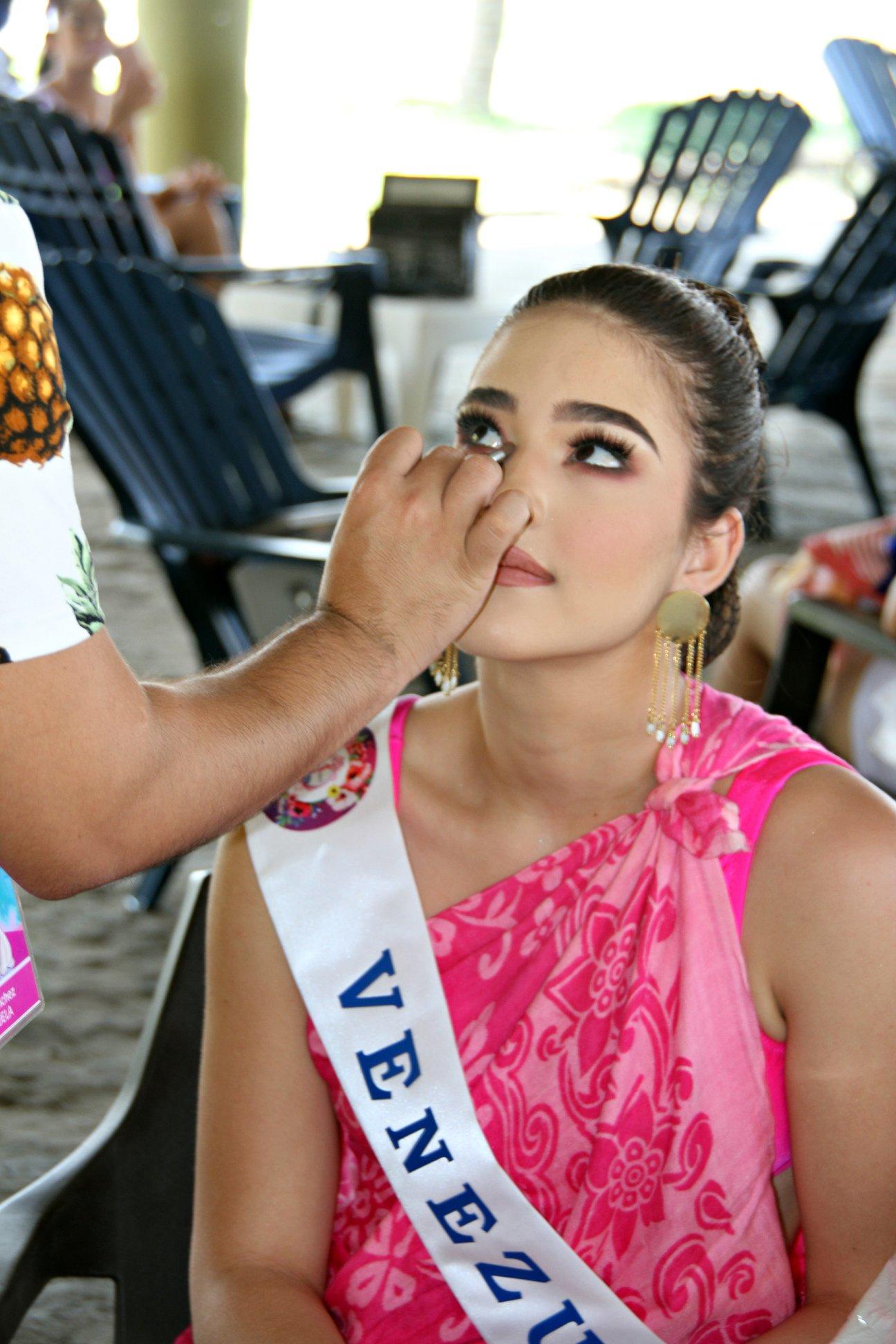 daniela di venere, top 12 de miss teen mundial 2019. - Página 4 61051610