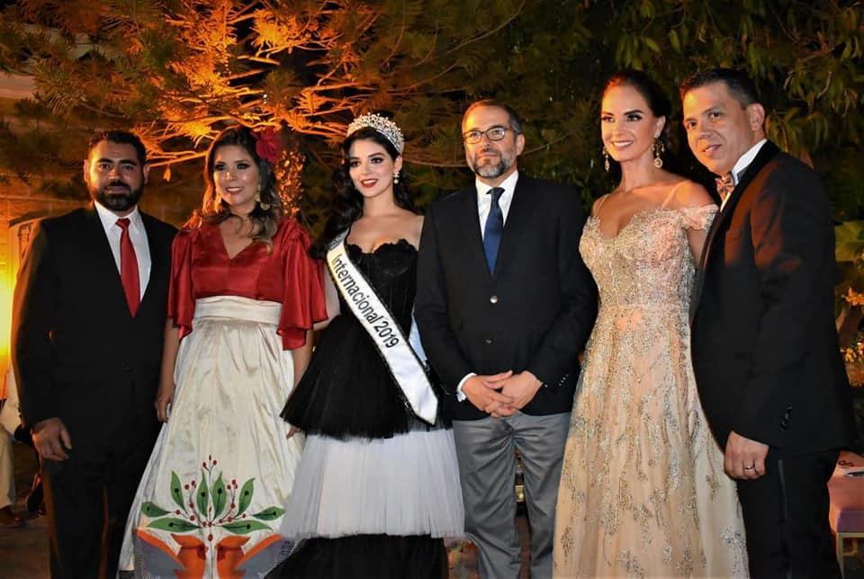 andrea toscano, miss international mexico 2019/mexicana universal 2018.  - Página 25 61063410
