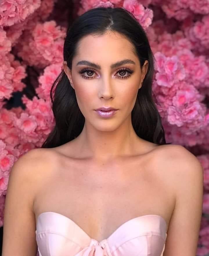 maria malo, 1st runner-up de miss grand international 2019. - Página 5 61069011
