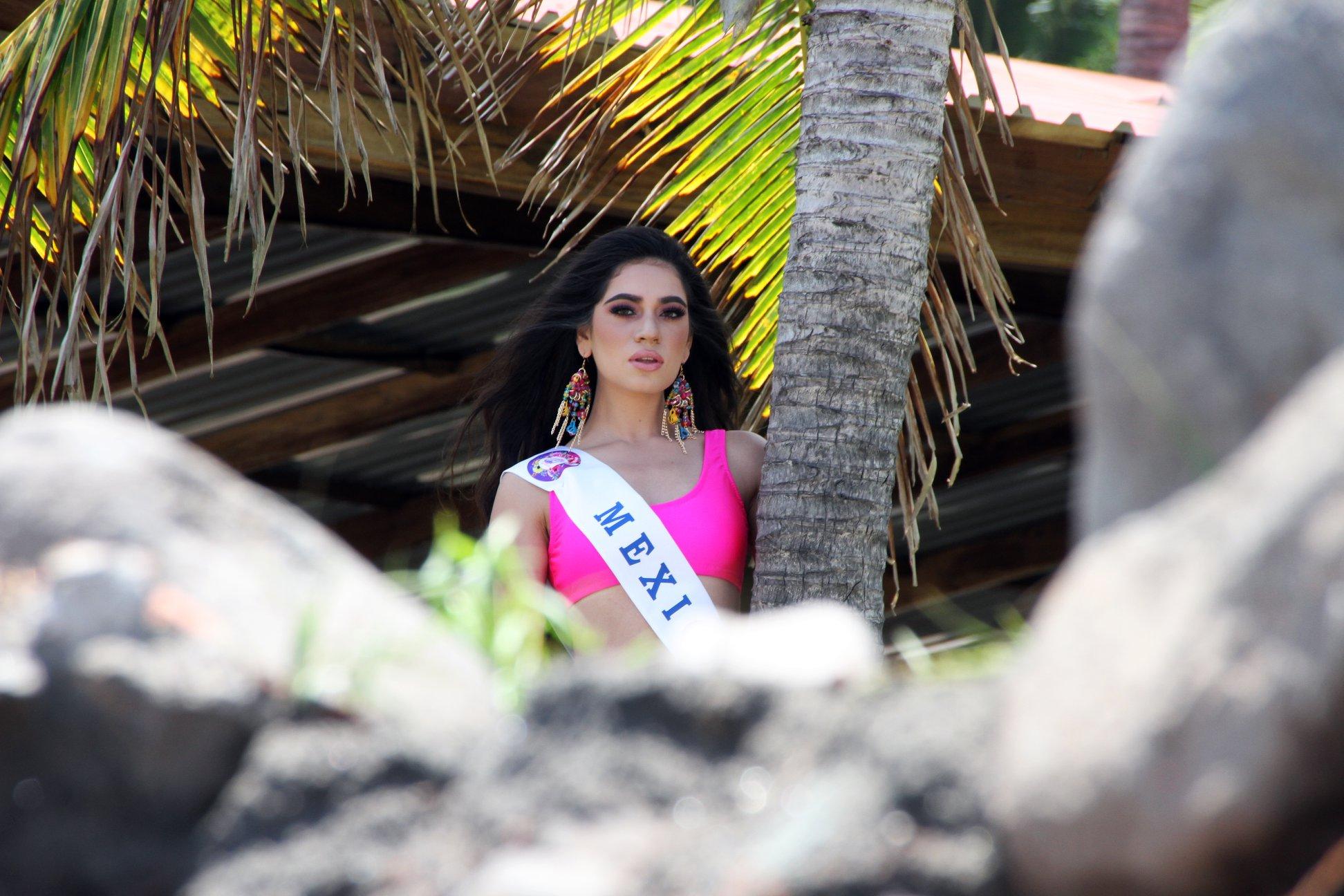 lisandra torres, top 6 de miss teen mundial 2019/miss teen intercontinental 2018/2nd runner-up de miss teenager international 2018. - Página 4 61080410