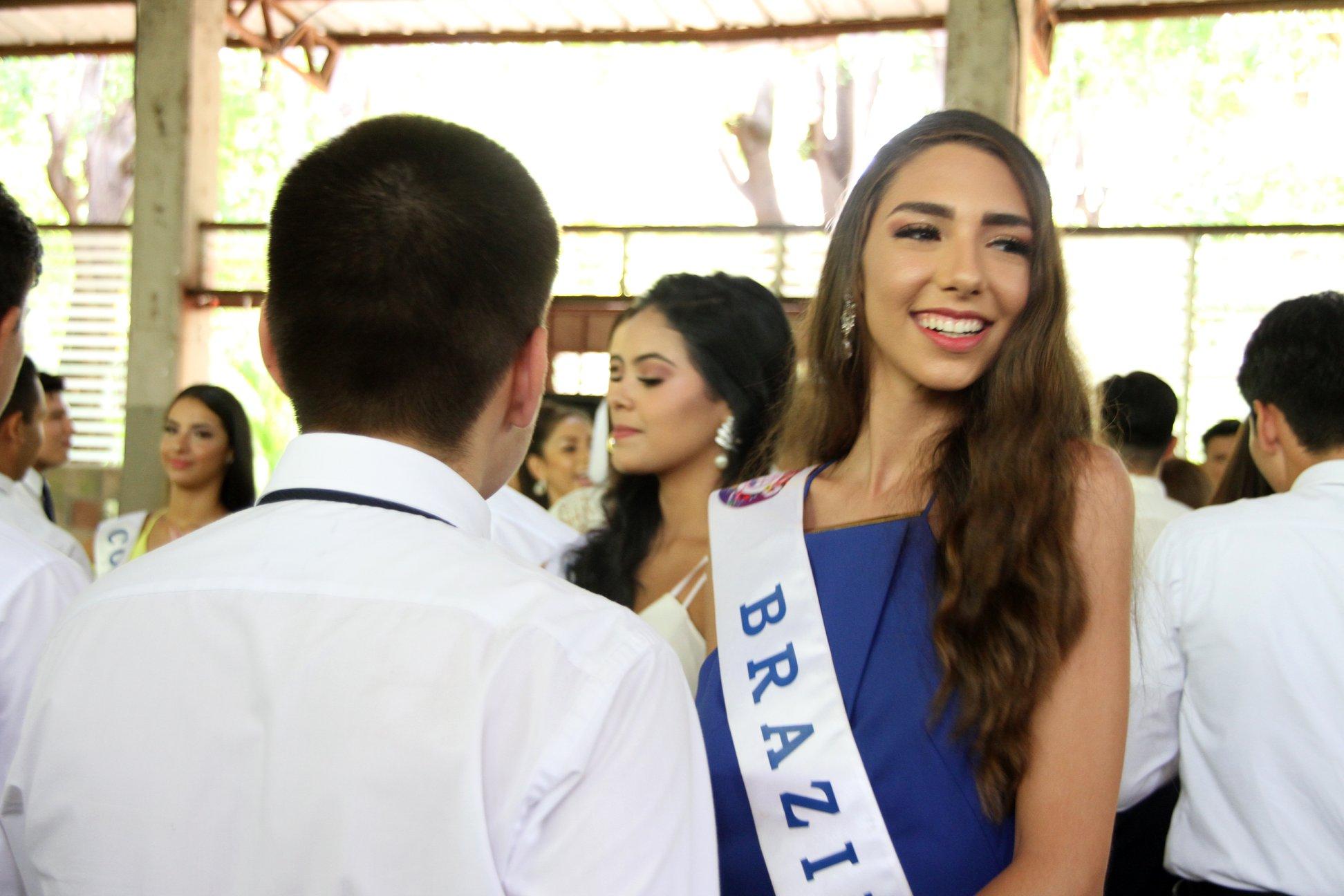 beatriz ornela, miss teen mundial brasil 2019. - Página 5 61086310