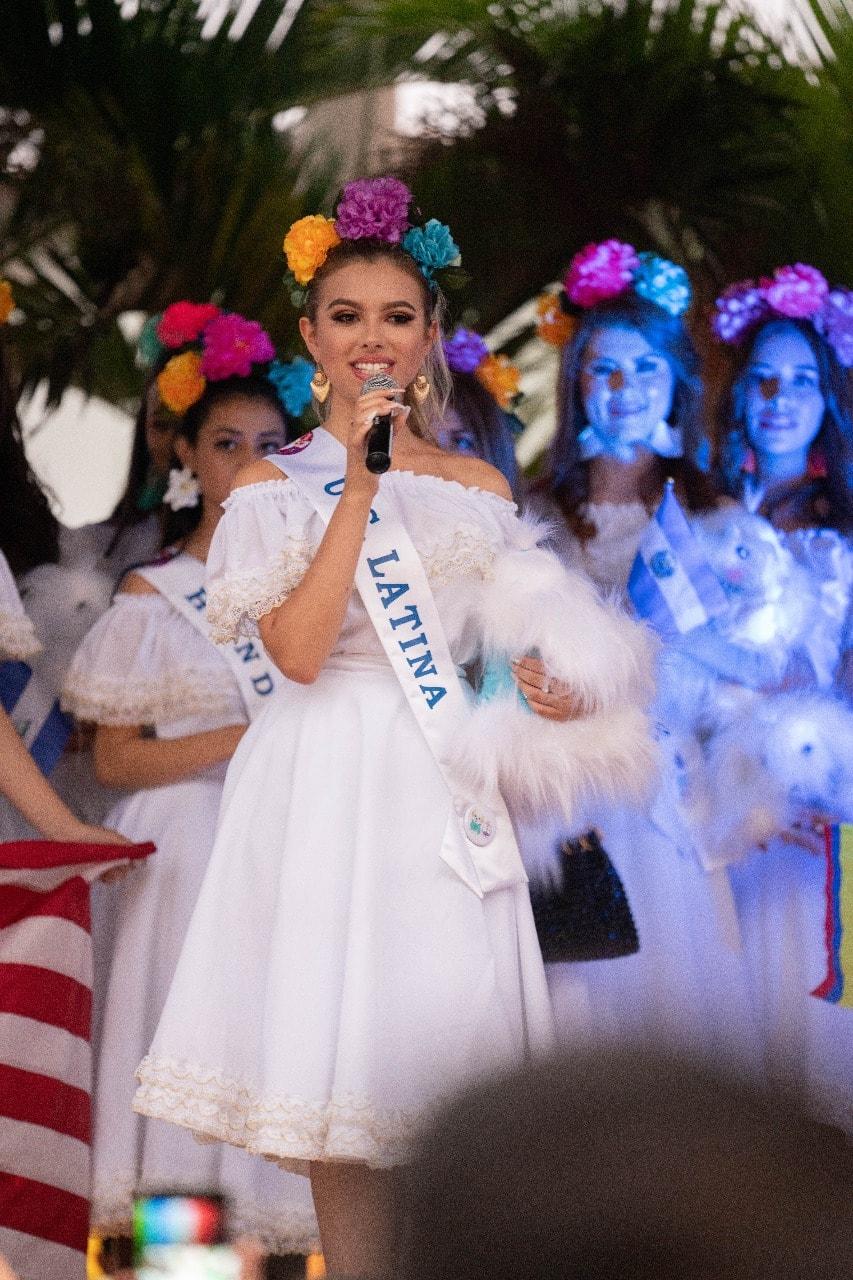 estefany frost, miss teen mundial latina usa 2019. - Página 5 61088910