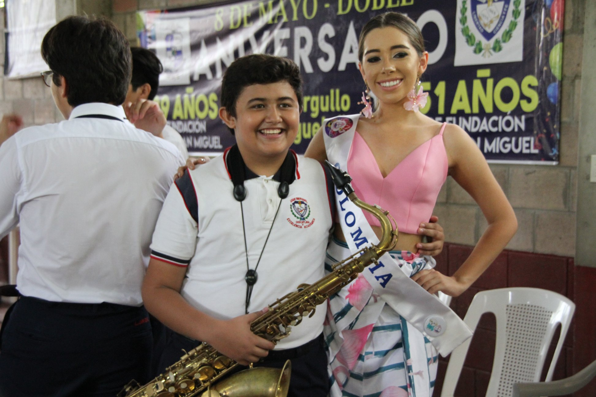 maya mejia ospina, miss teen mundial colombia 2019. - Página 4 61090110