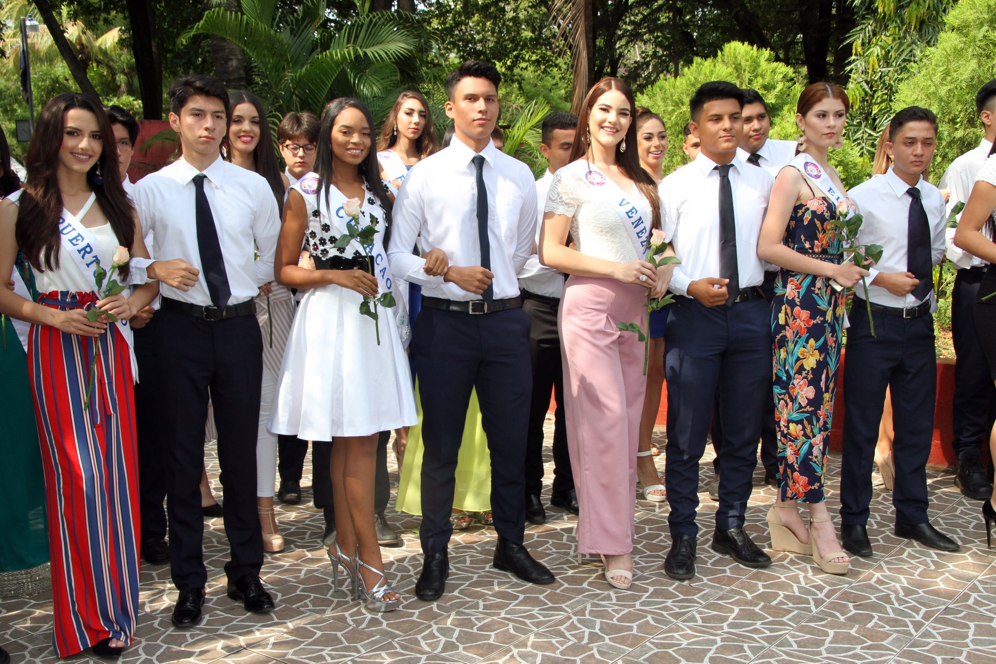 daniela di venere, top 12 de miss teen mundial 2019. - Página 5 61110410