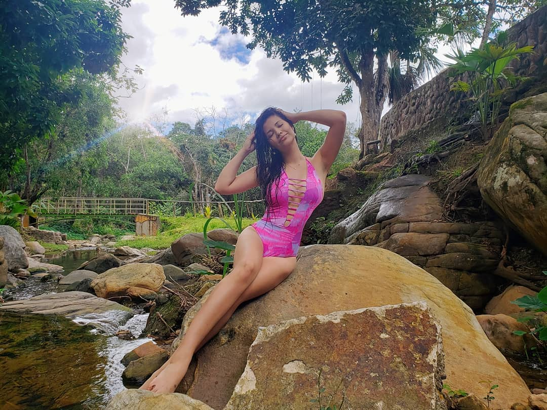 karen isabel rojas, miss tourism world peru 2019/top 20 de miss asia pacific international 2018/miss earth peru 2017. - Página 16 61117610